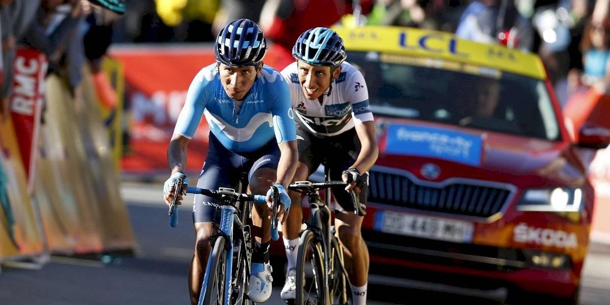 Clasificación de la etapa 6 del Tour de Francia