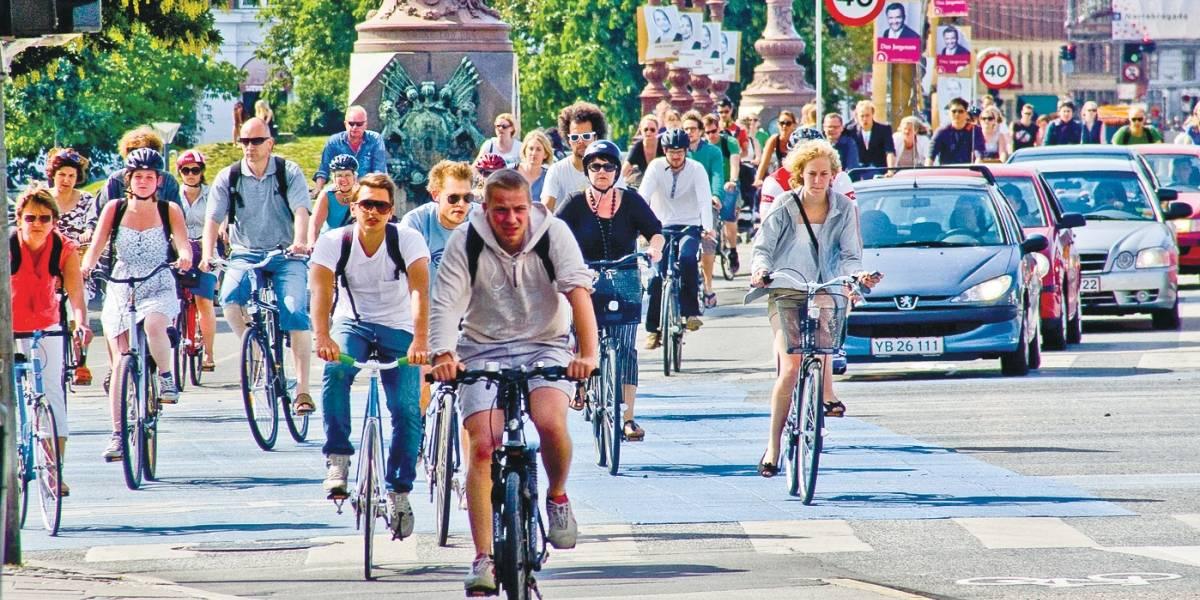 Exemplos de mobilidade urbana de fora que podem inspirar o Brasil