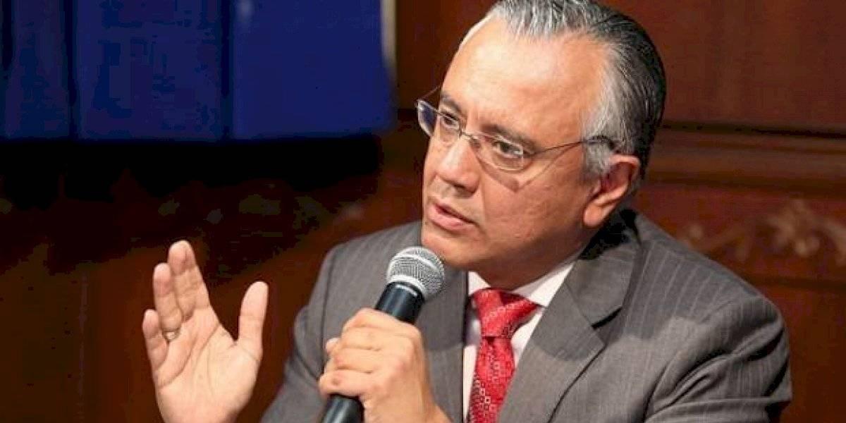 Corte de Ecuador acepta apelación de exsecretario detenido por corrupción