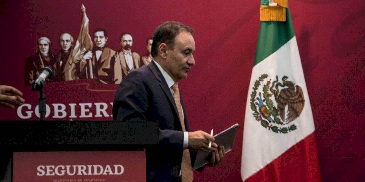 #PolíticaConfidencial creación apresurada de Guardia Nacional causa crisis a Durazo