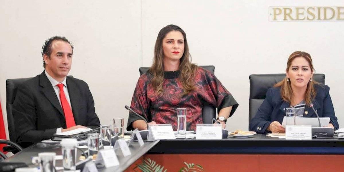 Guevara dice que Conade no tiene dinero y recibieron 'caca' del pasado