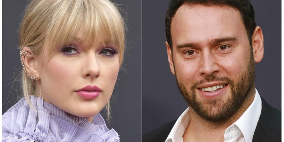 ¿Qué pasará con el catálogo musical de Taylor Swift?
