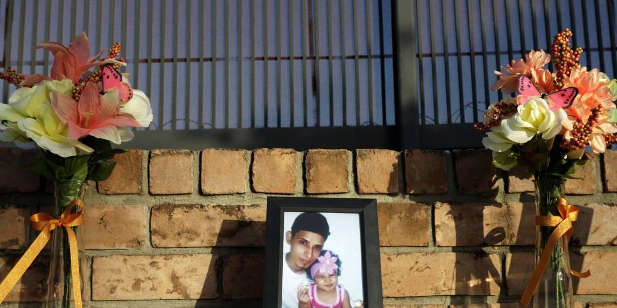 Patrulla fronteriza ahora busca a niña desparecida en el río Bravo