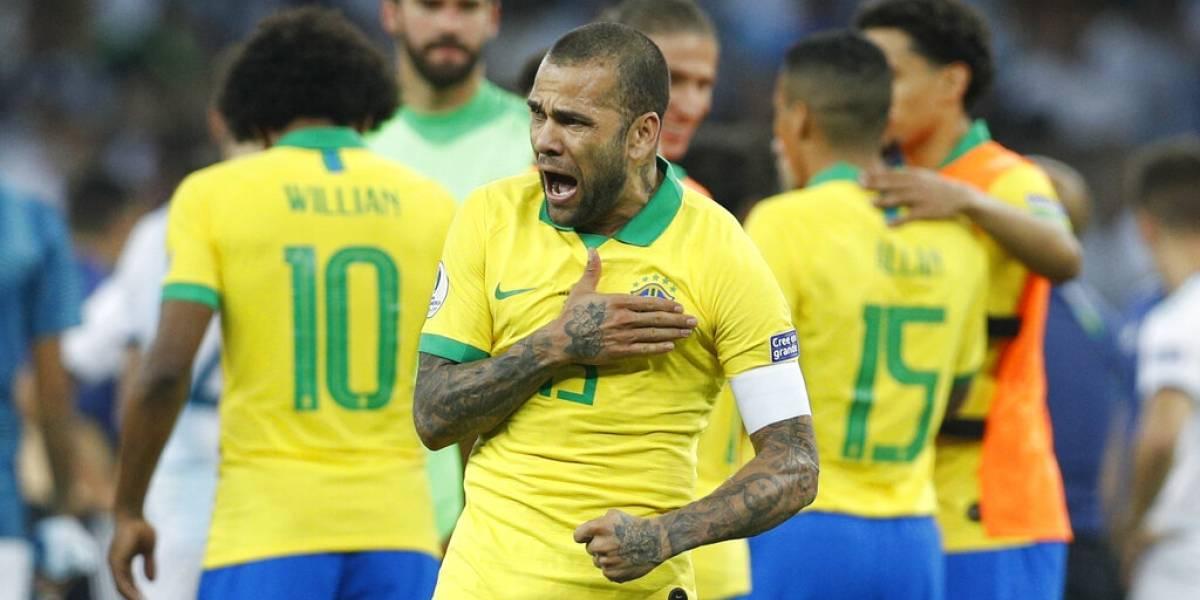 Brasil regresa al Maracaná por primera vez en 6 años