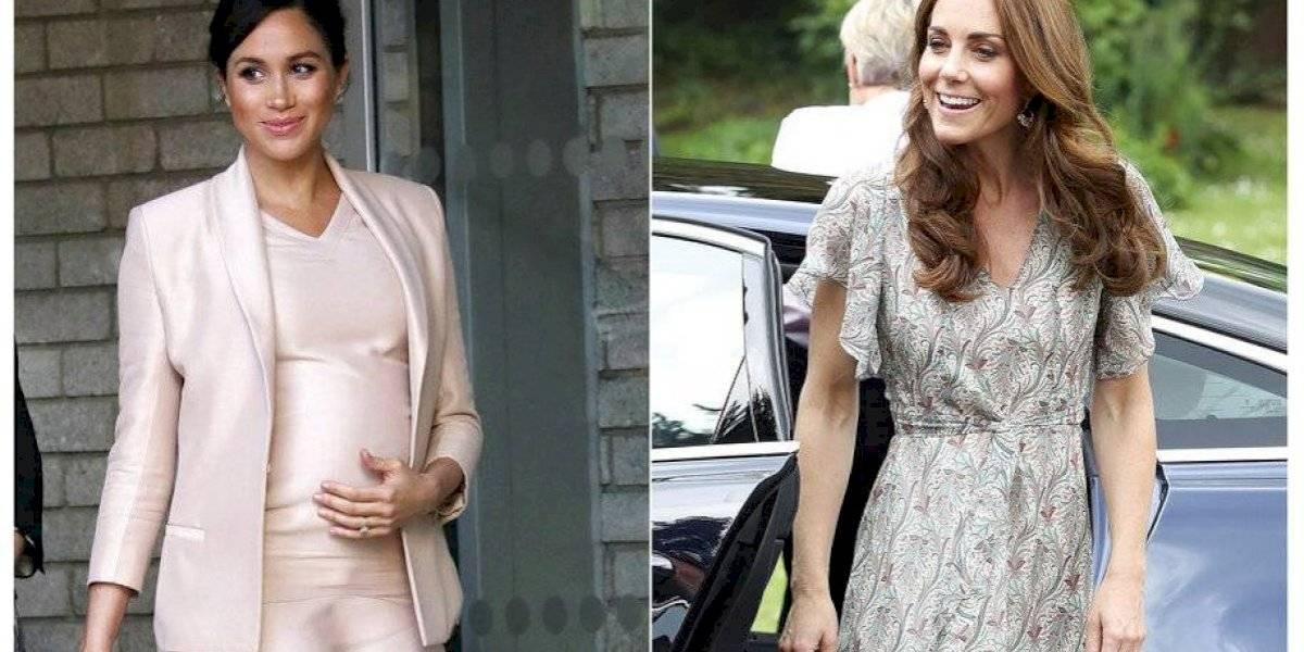 Blogueras hacen carrera siguiendo la moda de las duquesas
