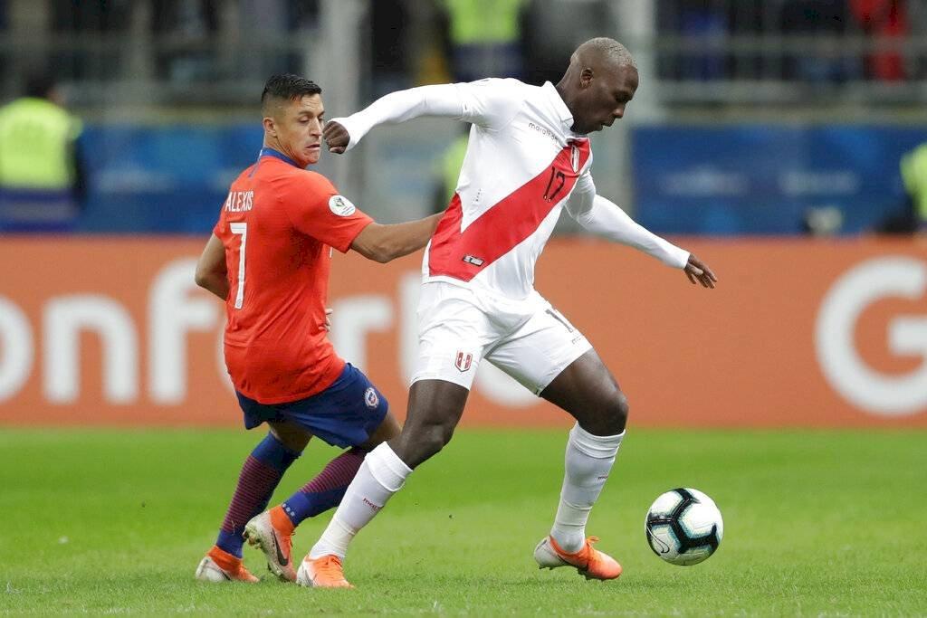 Chile-Perú