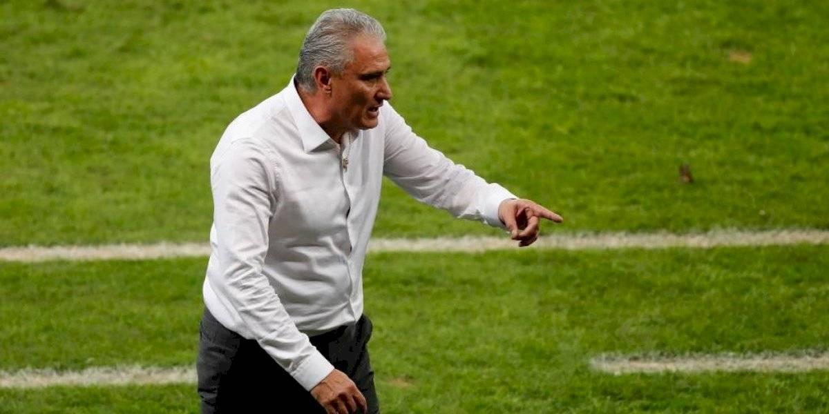 La Confederación Brasileña ratificó a Tite en su cargo pase lo que pase en la final de Copa América