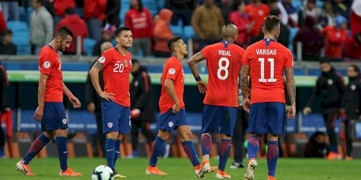 """""""Son los mejores"""": El Mago Valdivia aplaude a la Roja tras la dura caída ante Perú en Copa América"""