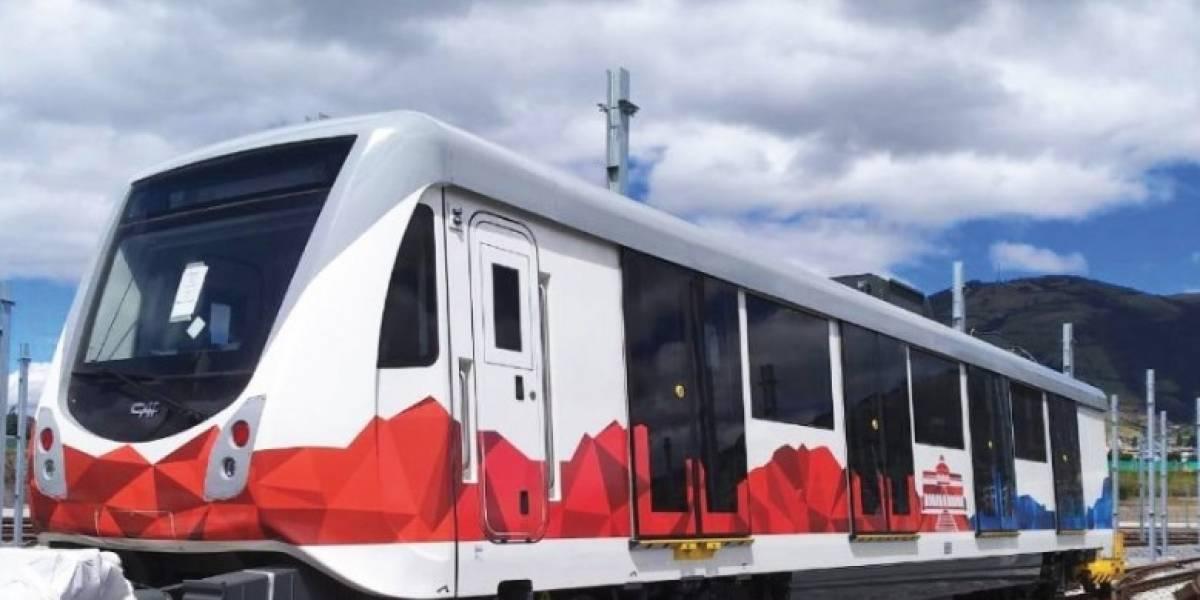 """Metro de Quito: """"Con suerte tendrá 280 mil viajes diarios y no los 400 mil que se dijeron"""""""