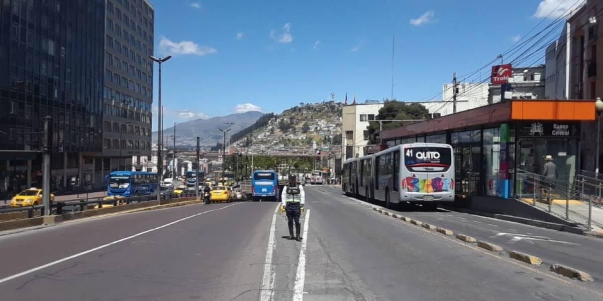Corredor Urbano Metropolitano permitirá a la ciudadanía rediseñar tres zonas de Quito