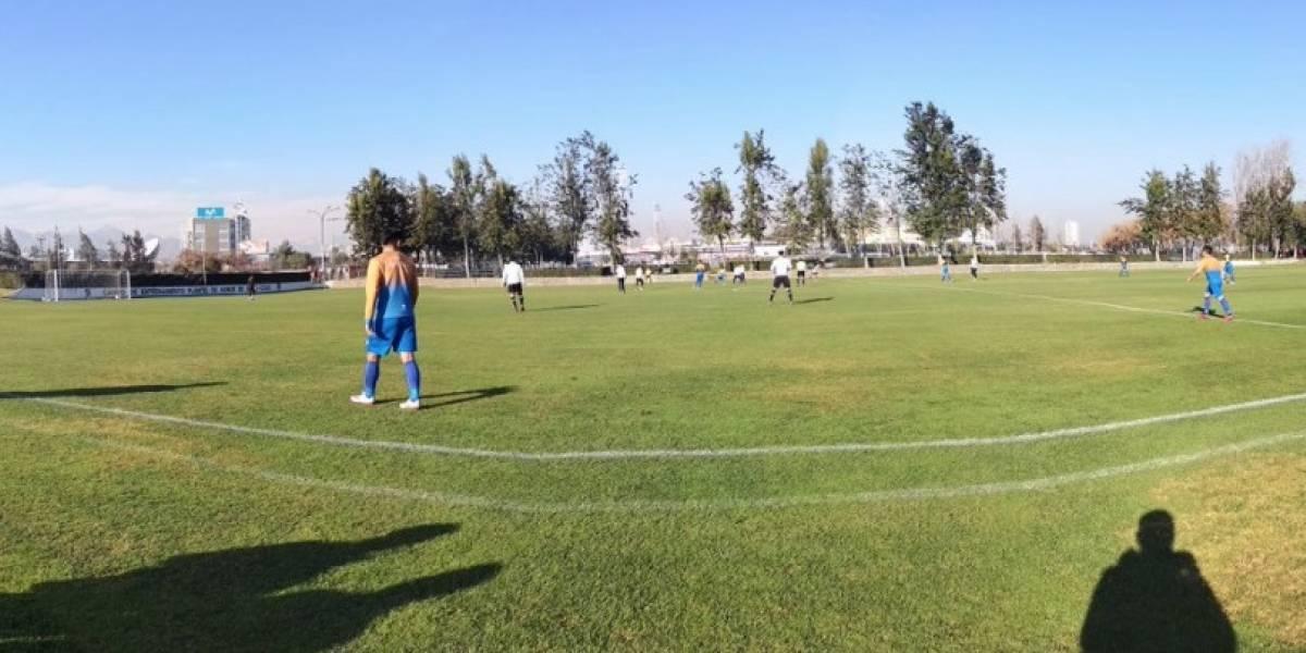 Colo Colo prepara sus armas para la vuelta a las canchas con triunfo ante Huachipato en amistoso