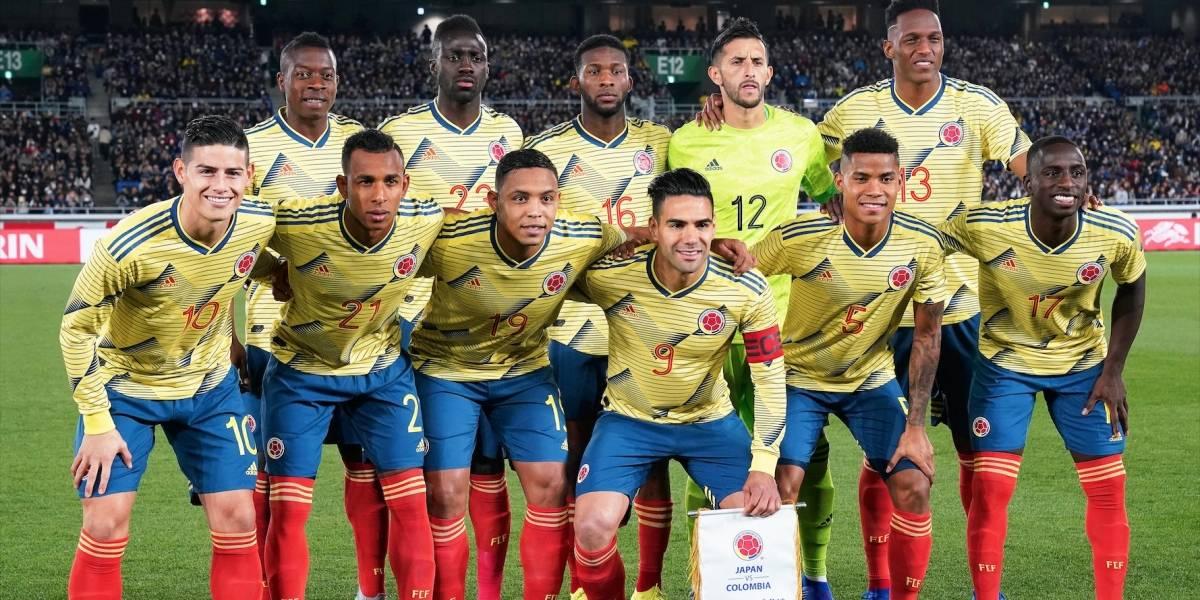 Jugador de la selección Colombia ya tiene nuevo equipo para la próxima temporada