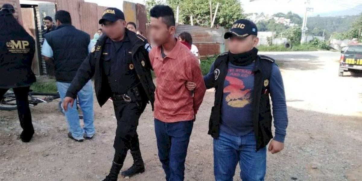 Detienen a implicado en crimen de adolescente encontrada en barranco de Lo de Carranza