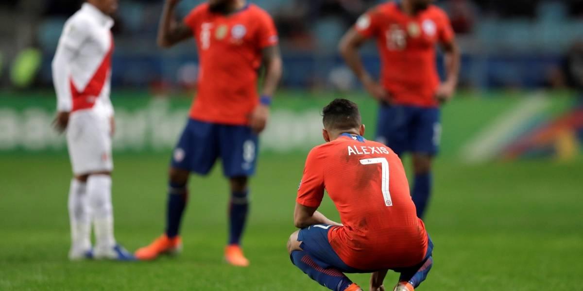 Perú busca hacer historia en el Estadio Maracaná