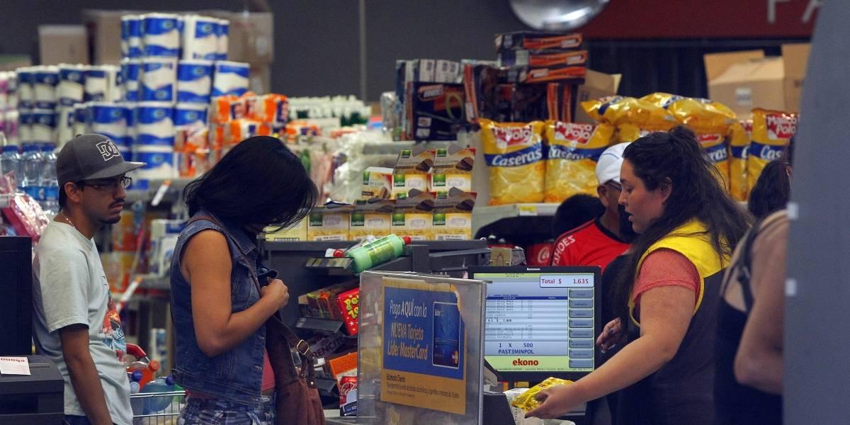 INE: ventas al por mayor empuja actividad del comercio en mayo