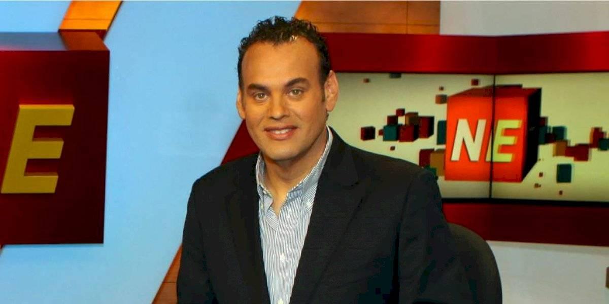 """Faitelson califica de """"muy sospechoso"""" el pase de México a la final de Copa Oro"""