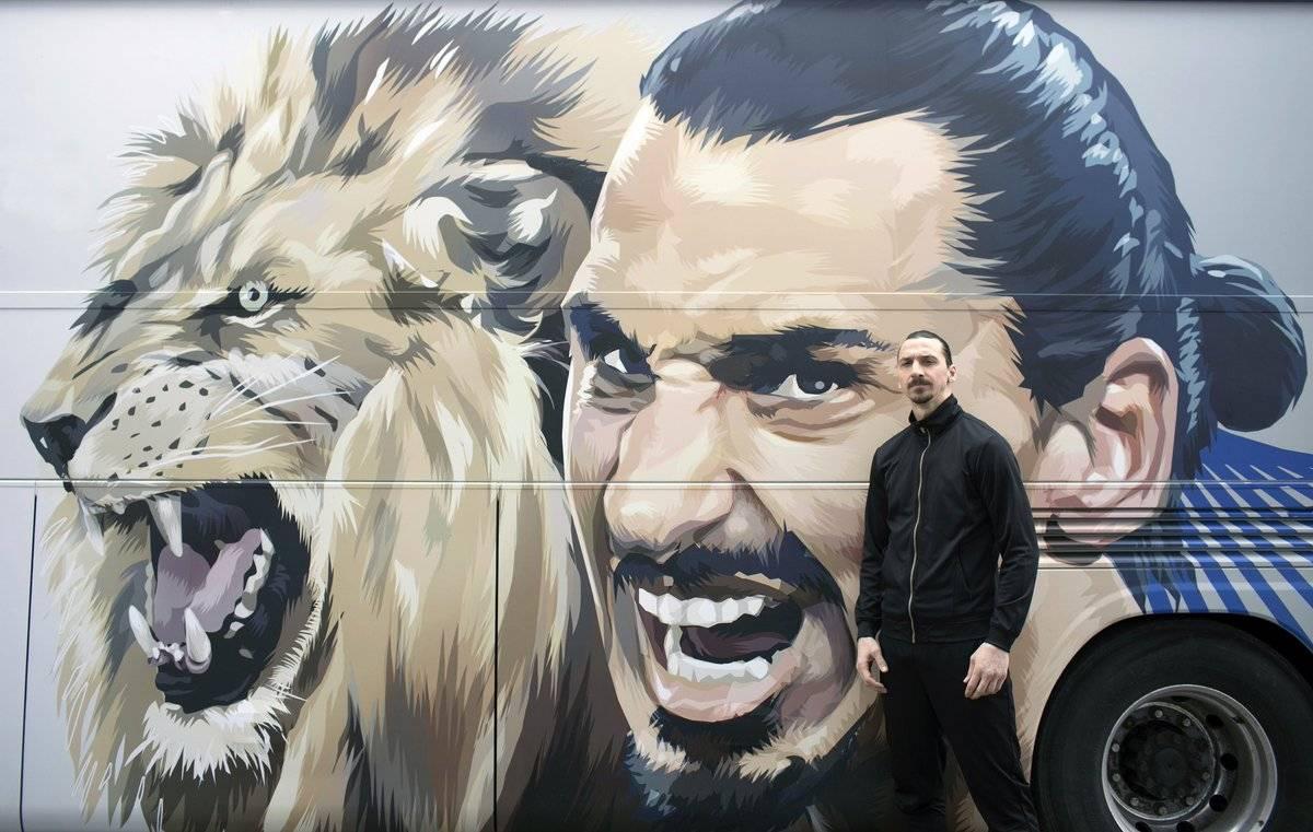 La falsa noticia del fichaje de Zlatan Ibrahimović en Independiente Santa Fe engañó a algunos y generó cientos de memes