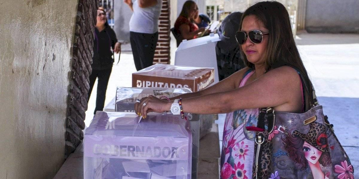 Hace 64 años las mujeres mexicanas pudieron votar por primera vez