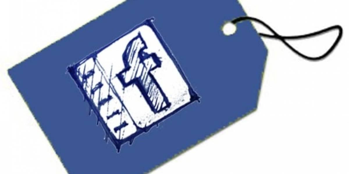 La caída de Facebook dejó al descubierto la IA de etiquetado en las fotos
