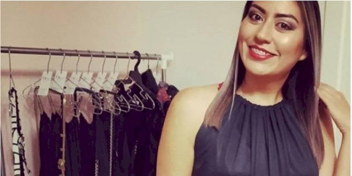Ecuatoriana entre los siete diseñadores de la Latin American Fashion en Roma