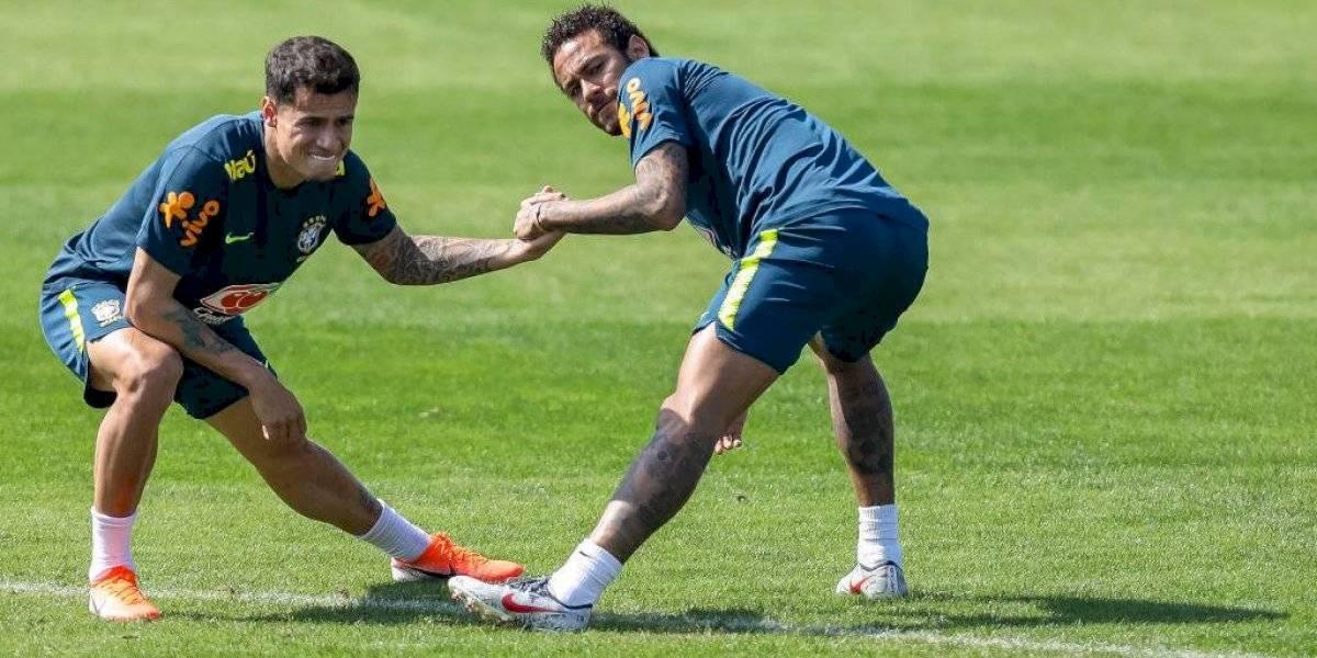Neymar apelará a su amigo Coutinho para concretar la compleja operación de volver al Barcelona