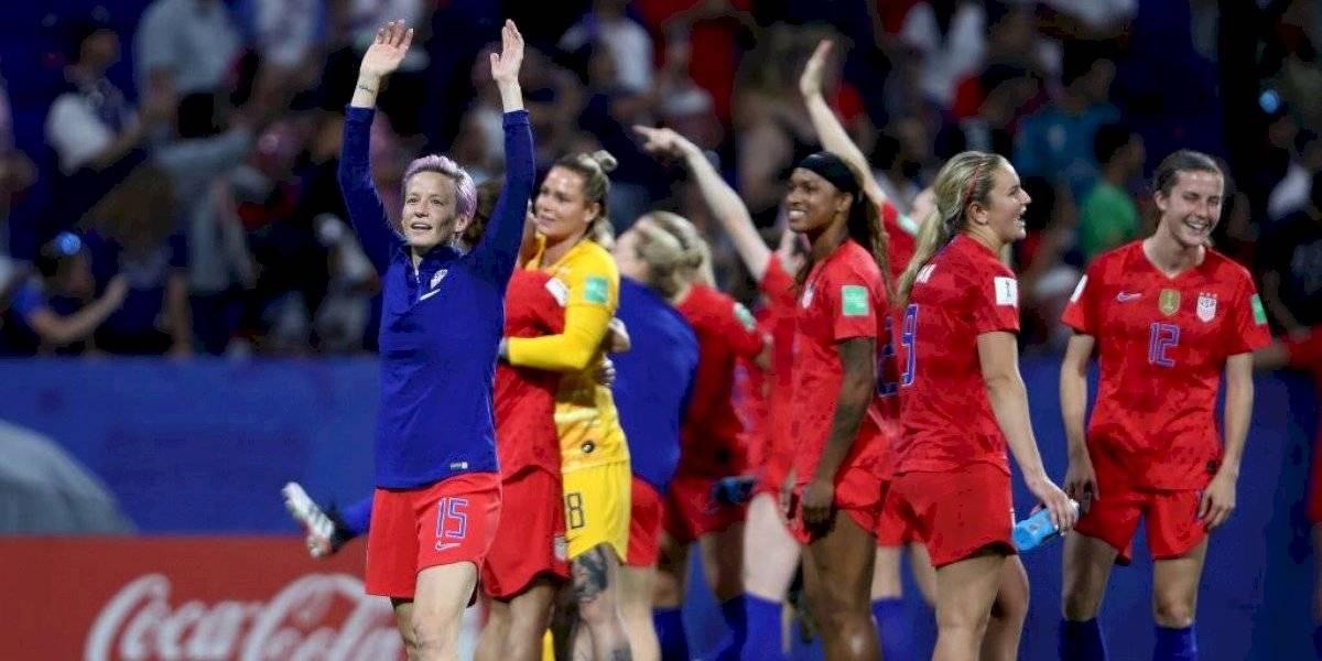 Estados Unidos vs. Holanda, final Mundial femenino 2019: ¿Cuándo, quién transmite y a qué hora se juega?