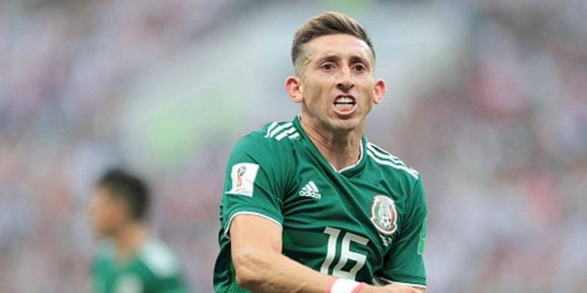 El Atlético de Madrid contará con un mexicano para la próxima temporada