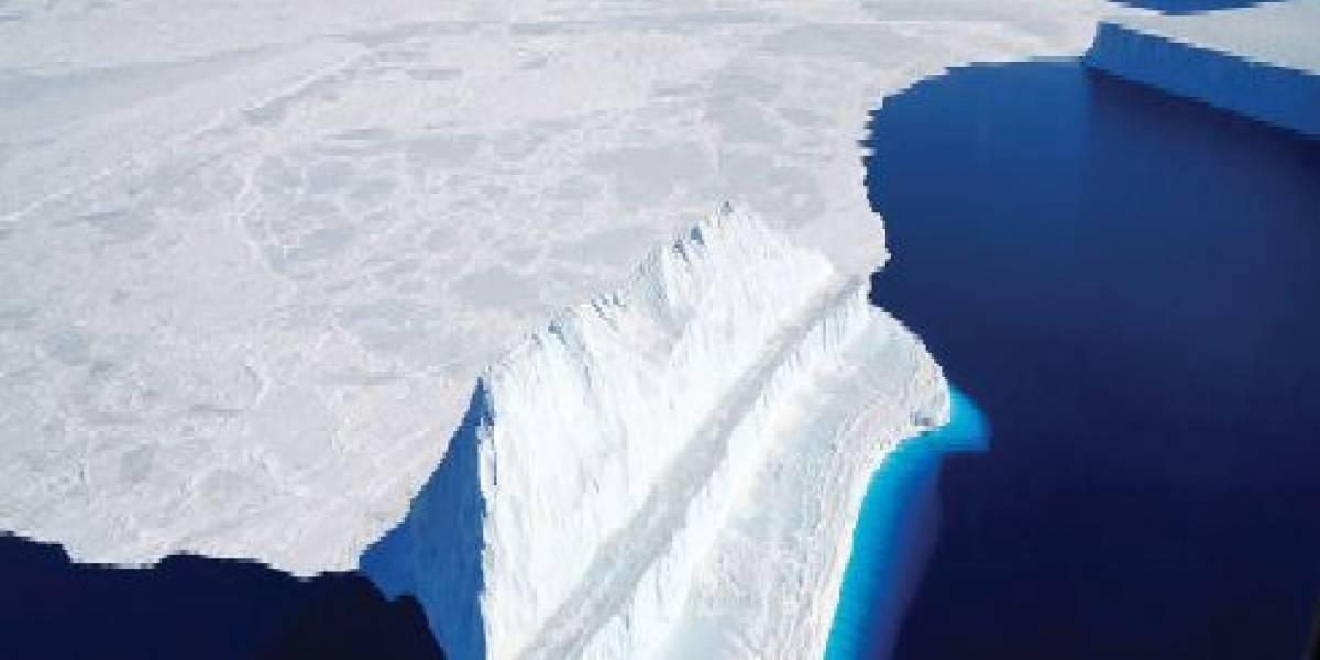 Alerta Antártica: se acelera el deshielo