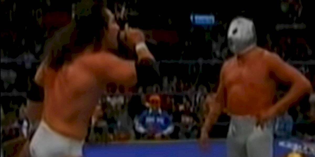 '¡La máxima figura de la lucha libre no es El Santo, es el Perro Aguayo!': Hijo del Perro