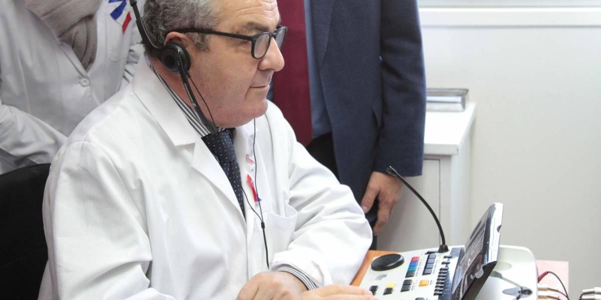 """Así funcionarán las 9 unidades de """"Atención Primaria Otorrinolaringológica"""" a lo largo del país"""
