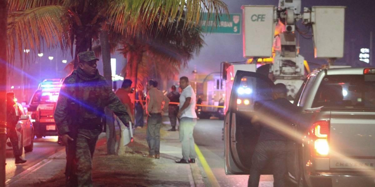 Investigan desaparición de 27 personas de 'call center' en Cancún