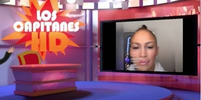 Jennifer Lopez se estaría quedando calva