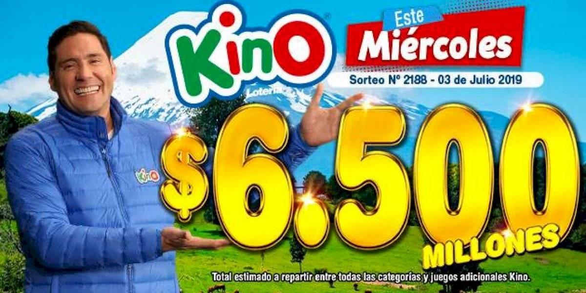Ni el eclipse detiene a KINO: ¡6 mil 500 millones acumulados!