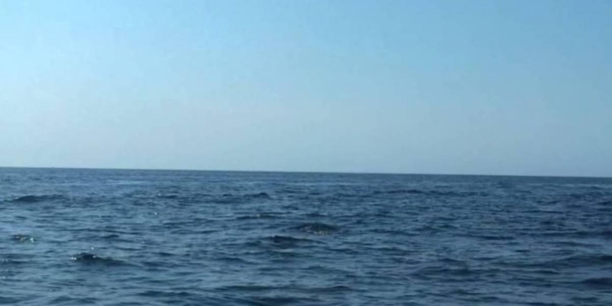 Pescador sufre percance mientras buceaba en playa de Cabo Rojo