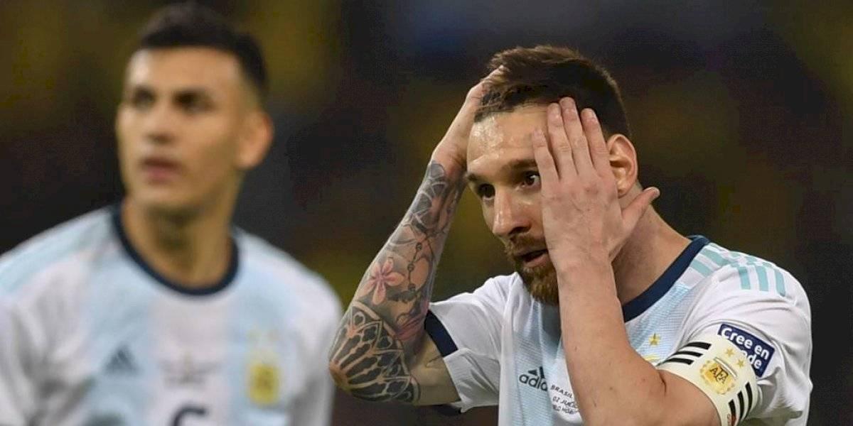 """VIDEO. """"Se cansaron de cobrar boludeces"""", Messi se muestra como nunca"""