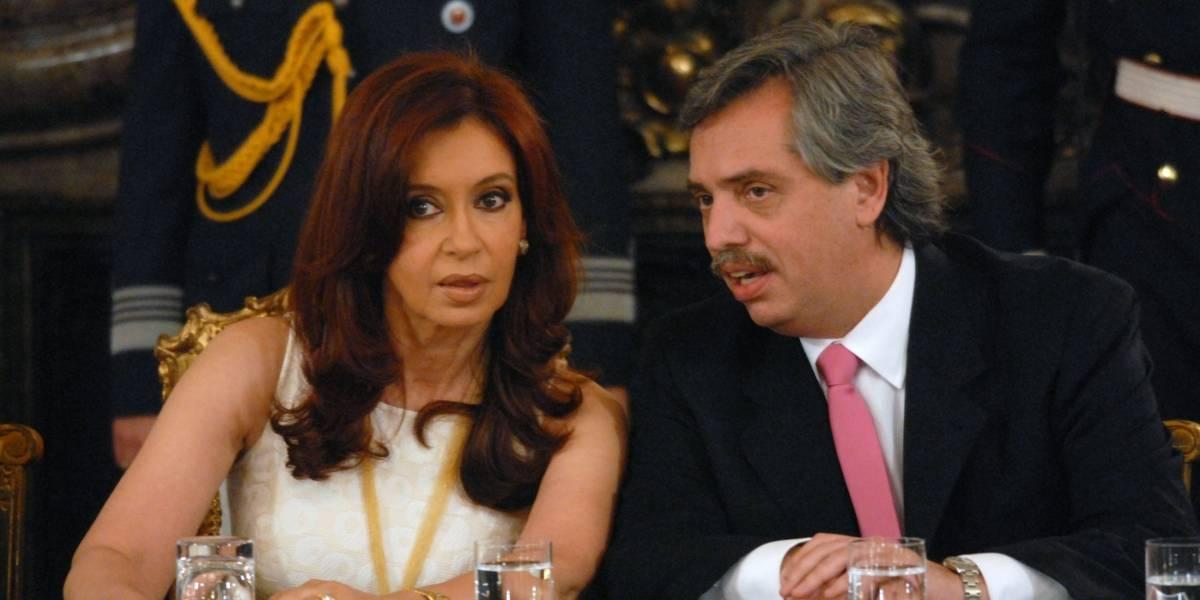 Candidato de Cristina Kirchner visitará Lula na cadeia