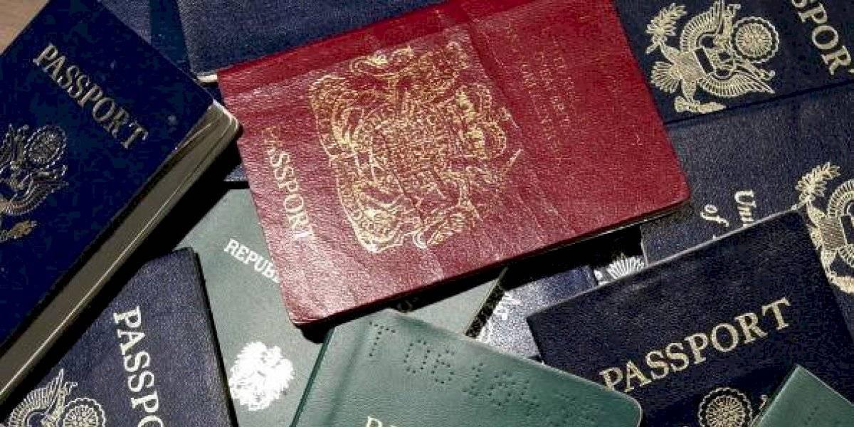 Ecuador, entre los pasaportes menos poderosos de América Latina