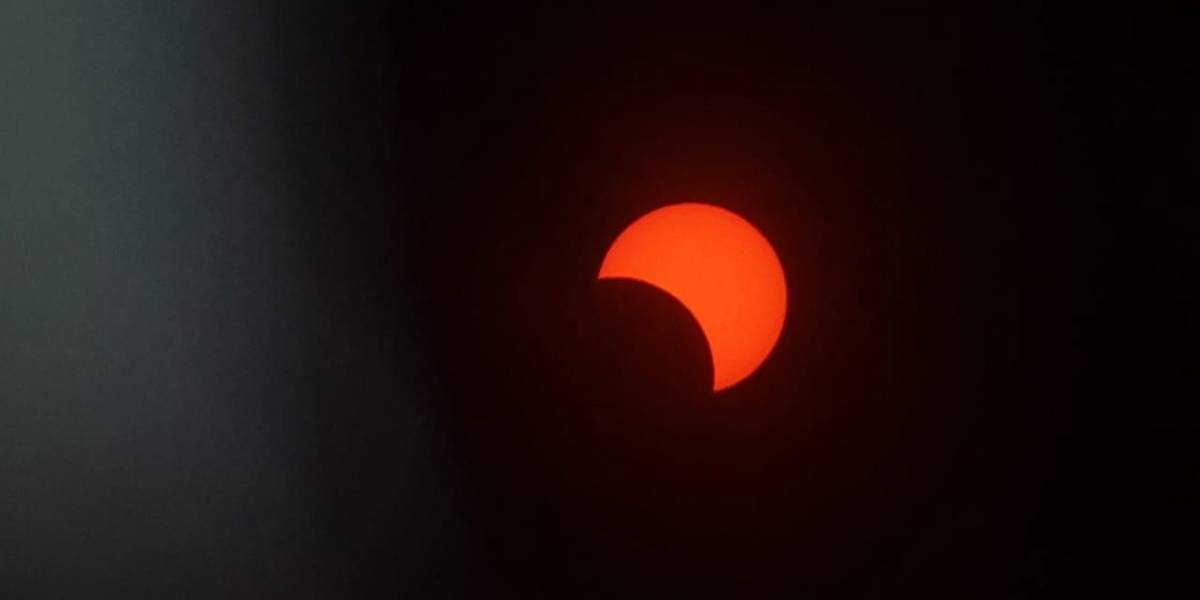 ¿Cómo y cuándo será el eclipse solar de 2020 en Chile? Acá las respuestas