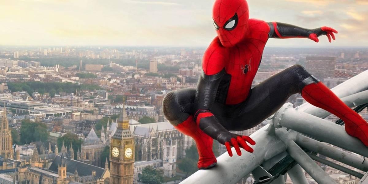 Spider-Man: Far From Home, o cómo tener un buen villano [FW OPINIÓN]
