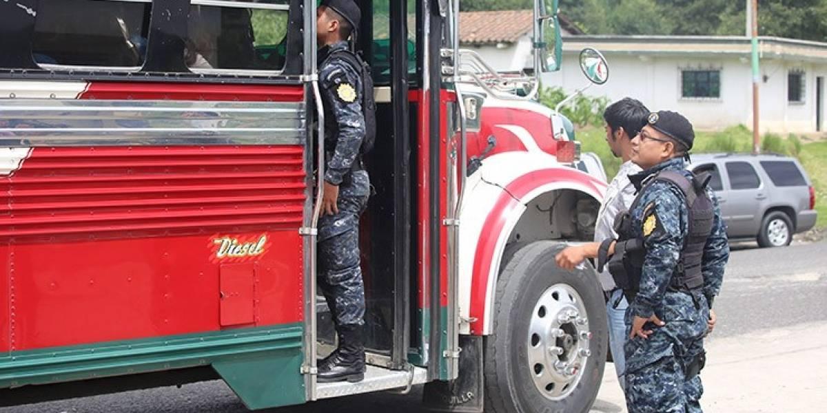 PNC implementa plan Gobernanza para identificar a migrantes