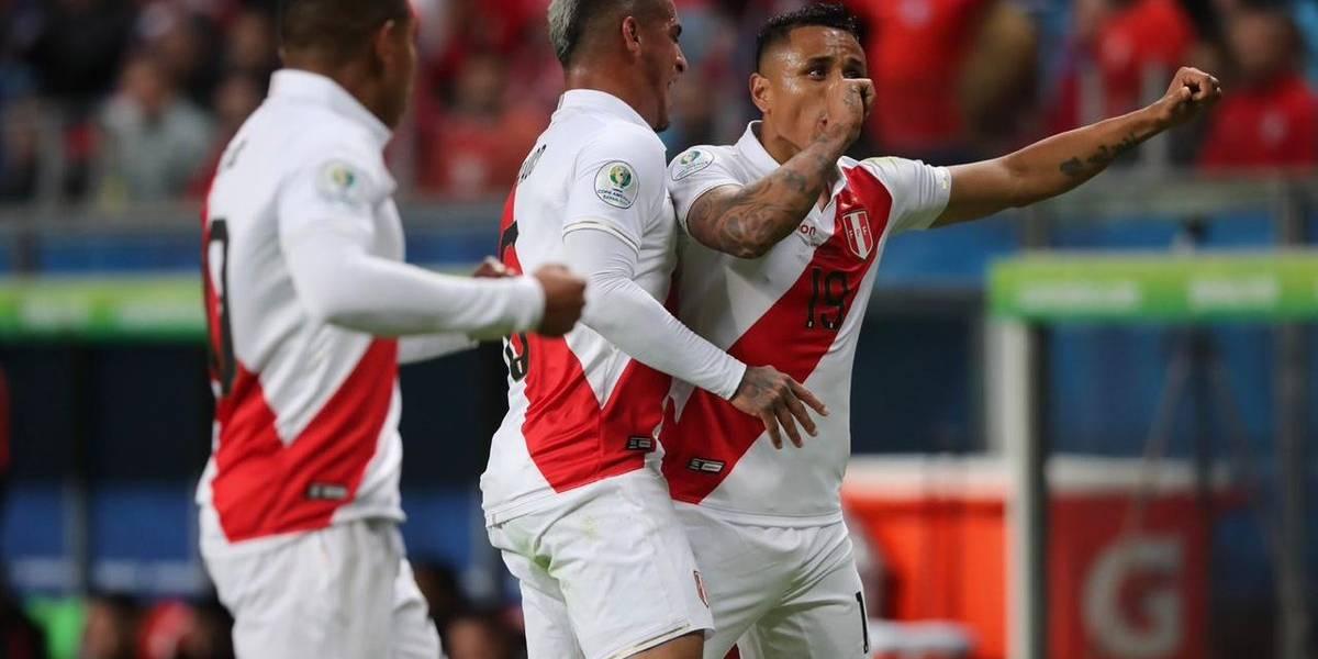 VIDEO. De la mano de Pedro Gallese, Perú es finalista de Copa América