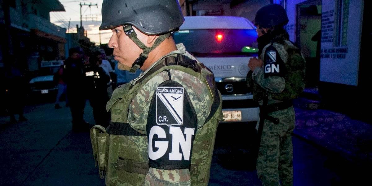 Operativo en hoteles es contra redes de trata, aclara Jesús Ramírez