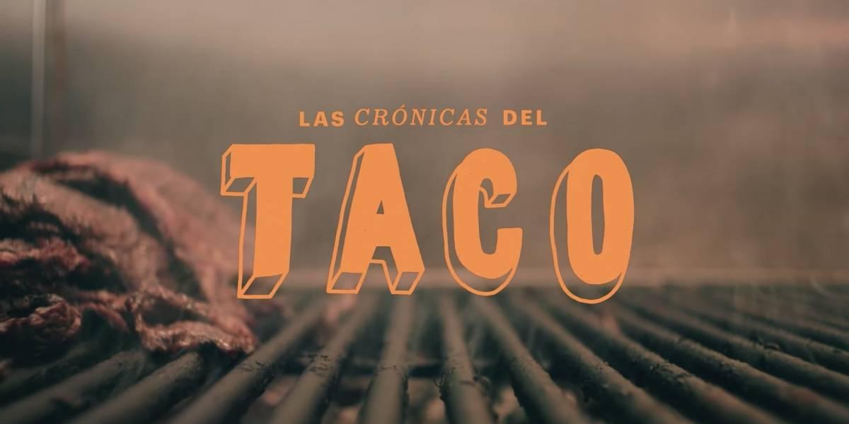 Netflix estrenará una nueva serie llamada Las Crónicas del Taco