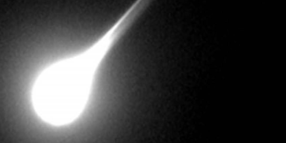 """Astrofísico dice que bólido en cielo de Florida es """"basura espacial"""""""