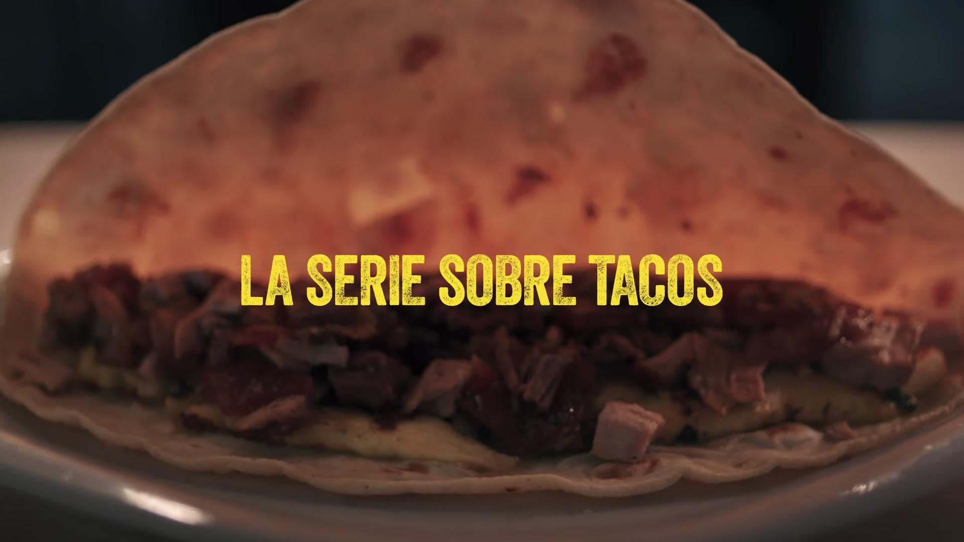 Netflix Tacos