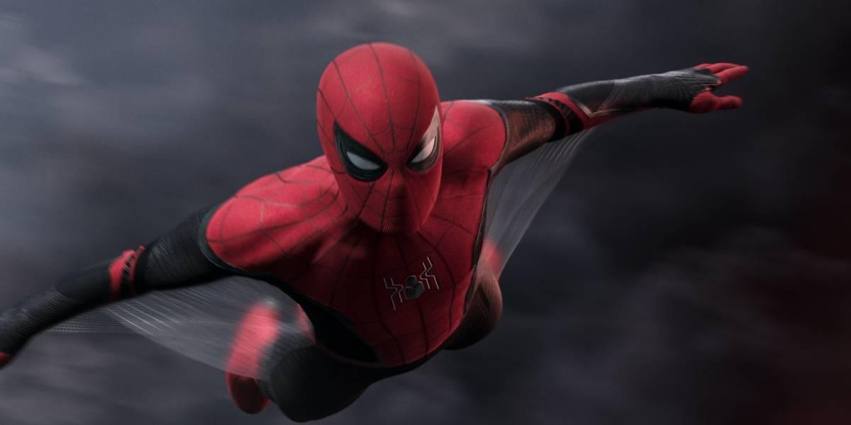 Homem-Aranha entra de férias em 'Longe de Casa', que estreia nesta quinta