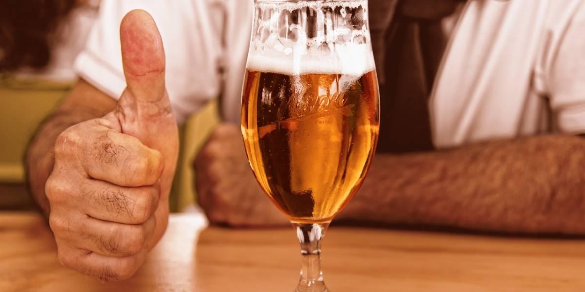 Se propone en el Senado mexicano que se pueda tomar cerveza en el trabajo