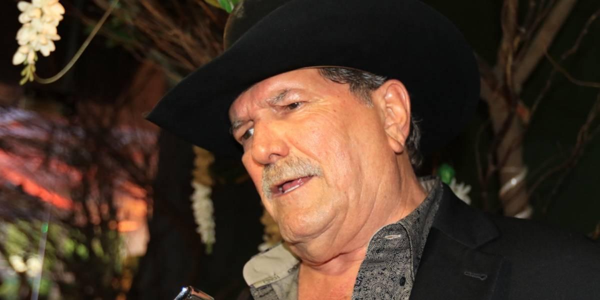 Oscar Flores desea que Lupe y Ramiro arreglen diferencias