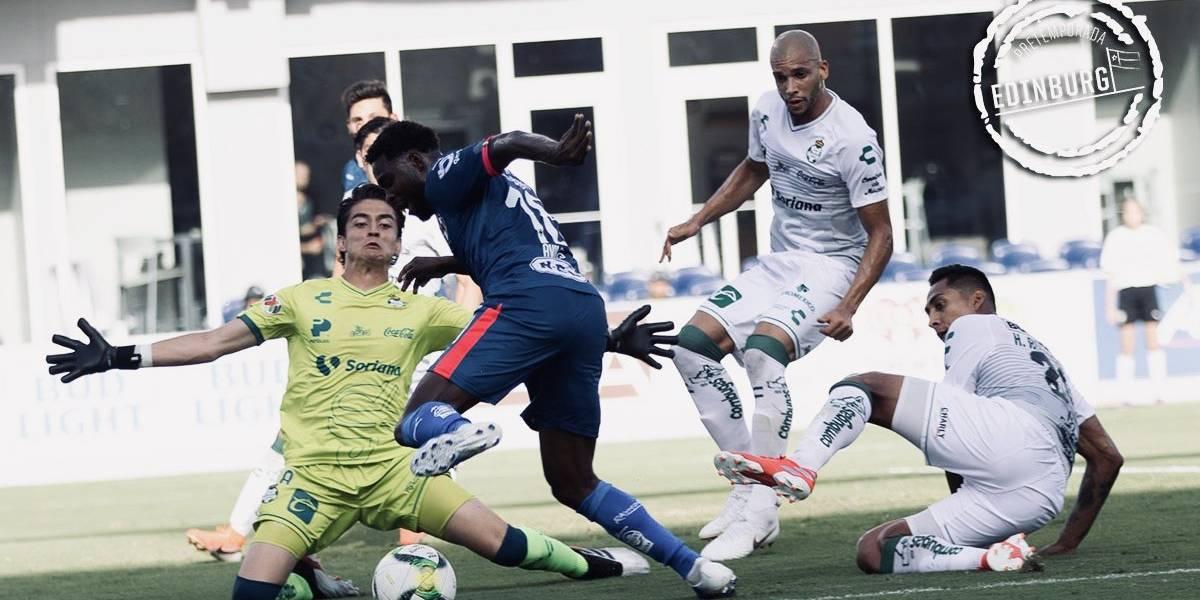 Rayados sigue sin poder ganar en pretemporada