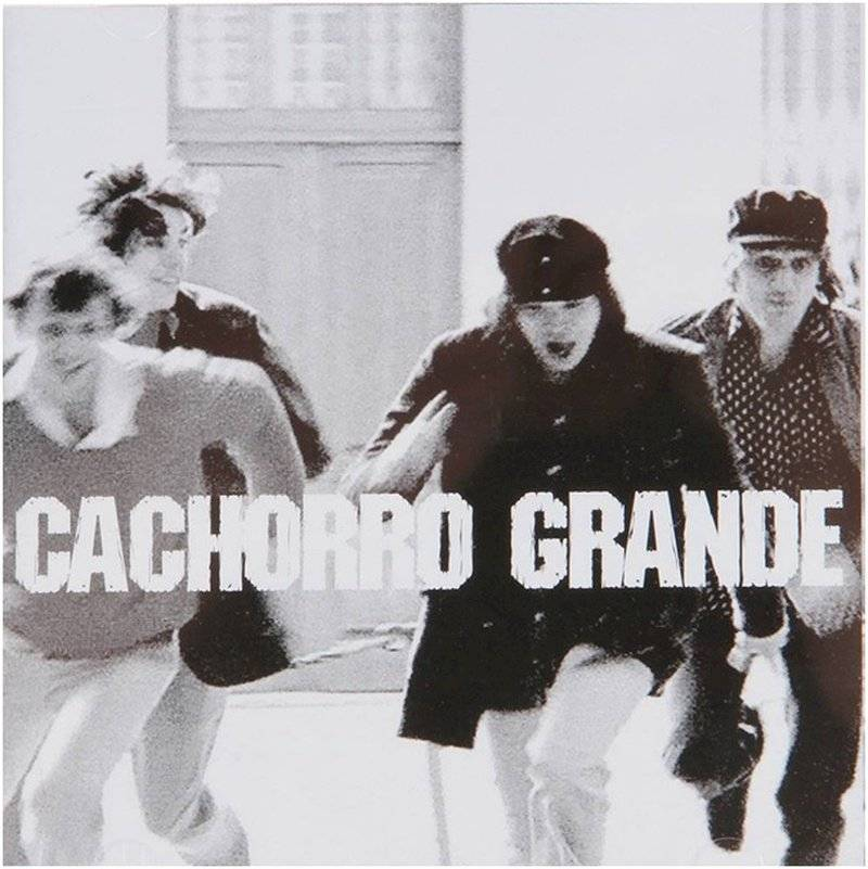 Cachorro Grande (2001)